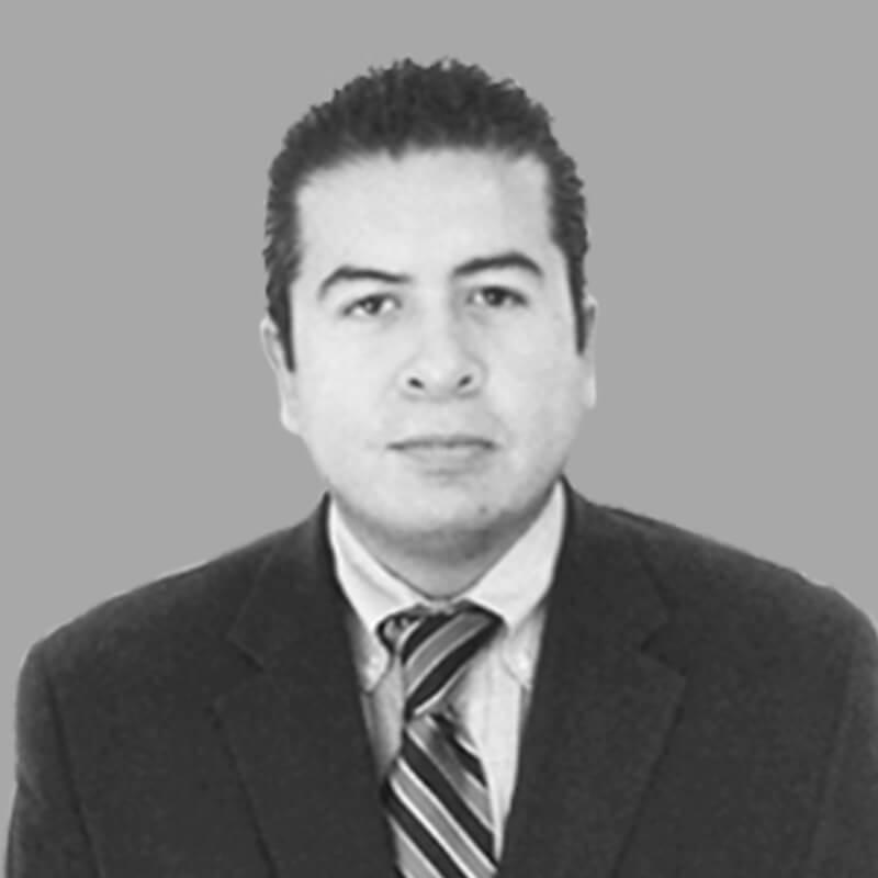 Héctor Loza Ángeles